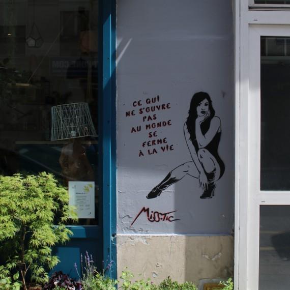 22 rue joseph dijon 75018