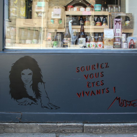 40 rue Hermel 75018