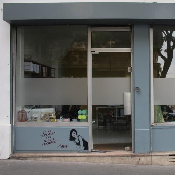 14 rue Caulaincourt 75018 BD 2