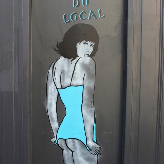 Galerie Joel Knafo 21 rue Véron 75018 BD