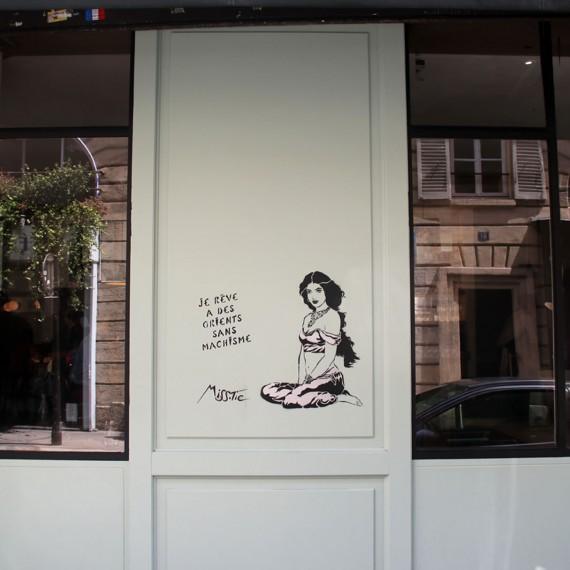 Rue D'Hauteville 75010 _ 2