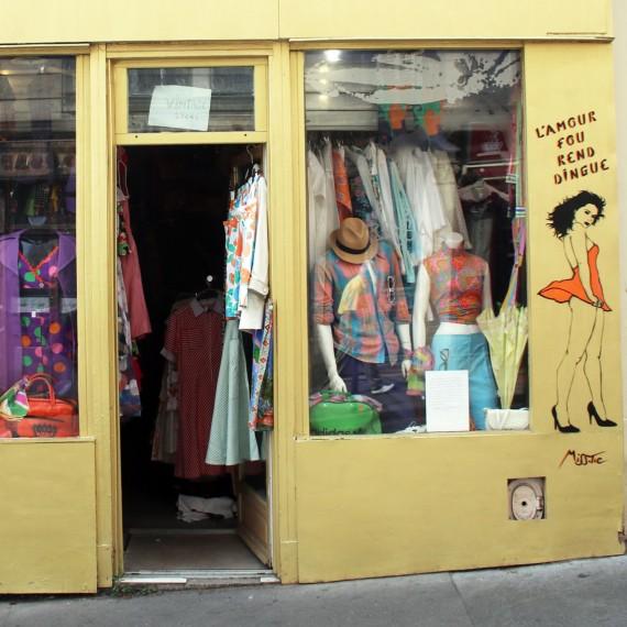 Rue Houdon 75018 _ 2