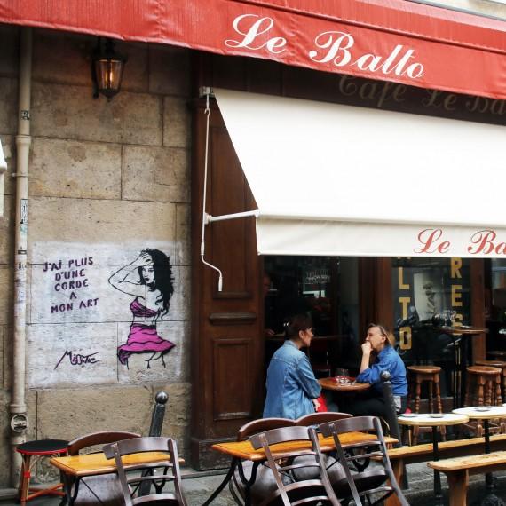 Rue Mazarine 75 006 _ 1 BD