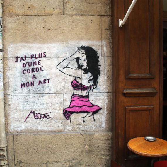 Rue Mazarine 75006 BD