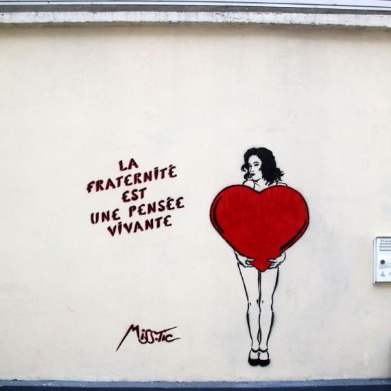 Rue des Tanneries 75013