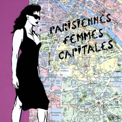 Parisiennes, site