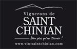 vignerons de st chinian