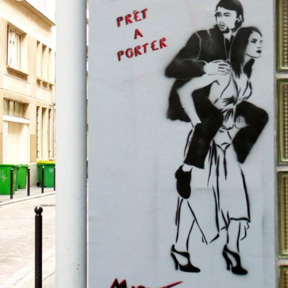 Pret-a-porter-L