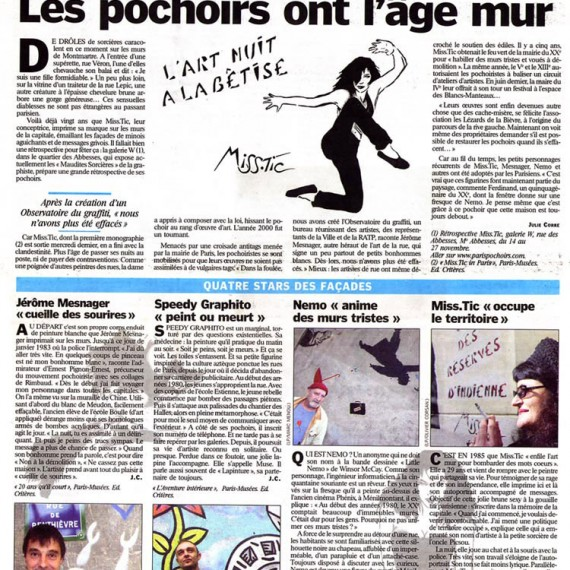 le_journal_de_paris_le_parisien_5_11_2005